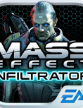 Box art - Mass Effect Infiltrator