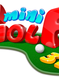 Box art - Mini Golf 3D