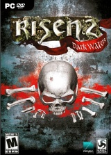 Box art - Risen 2: Dark Waters