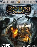 Box art - The Lord of the Rings Online