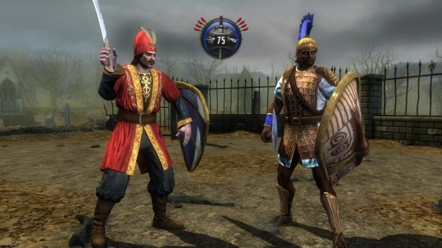 deadliest warrior ancient combat review gamerevolution