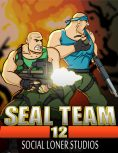 Box art - SEAL Team 12