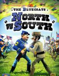 Box art - The Bluecoats - North & South