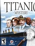 Box art - Titanic Mystery