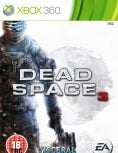 Box art - Dead Space 3