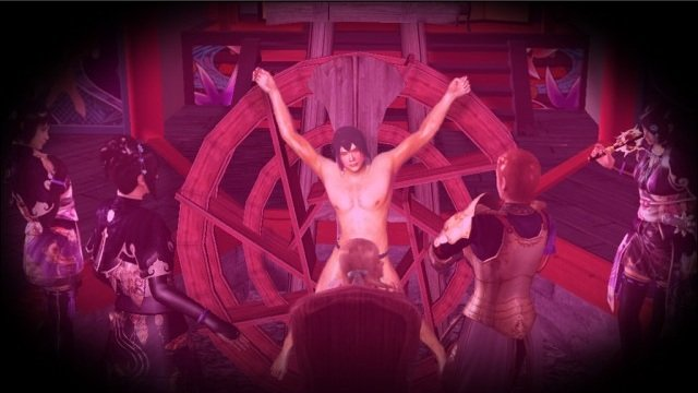 way of the samurai 4 preview gamerevolution
