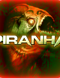 Box art - PIRANHA 3DD