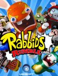 Box art - Rabbids Rumble
