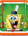 Box art - SpongeBob Diner Dash