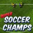 Box art - Super Soccer Champs