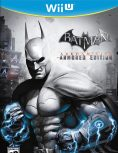 Box art - Batman: Arkham City: Armored Edition