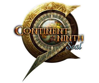 Box art - Continent of the Ninth Seal (C9)