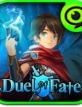 Box art - Duel of Fate