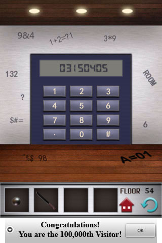 100 floors how to solve level 54 gamerevolution for 100 floors 17th floor answer