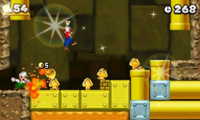 New Super Mario Bros  2 Archives - GameRevolution