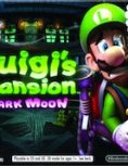 Box art - Luigi's Mansion: Dark Moon