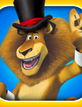 Box art - Madagascar: Join the Circus!