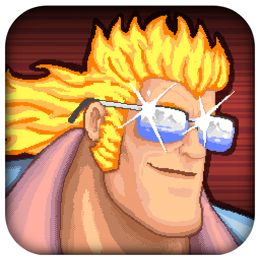 AppSpy: Unstoppable Fist Review | N4G
