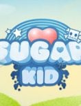 Box art - Sugar Kid