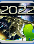 Box art - 2022 Space Invasion
