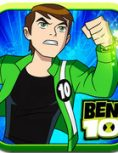 Box art - Ben 10: Alien Escape