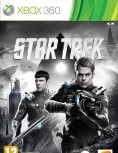 Box art - Star Trek (2013)