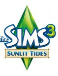 Box art - The Sims 3 Sunlit Tides