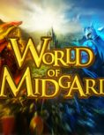 Box art - World of Midgard