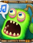 Box art - My Singing Monsters
