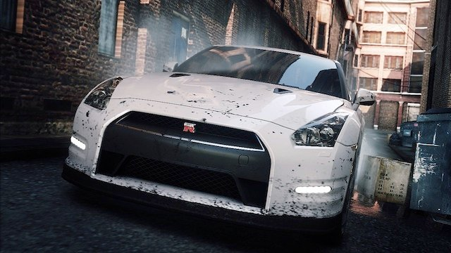 need for speed most wanted 2012 review gamerevolution