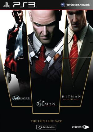 Hitman Hd Trilogy Archives Gamerevolution