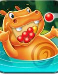 Box art - Hungry Hungry Hippos