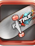 Box art - True Skate
