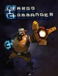 Box art - Cargo Commander