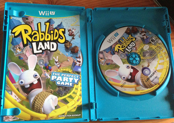 Check Out What Wii U Game Retail Boxes Look Like Gamerevolution