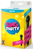 Box art - SiNG Party