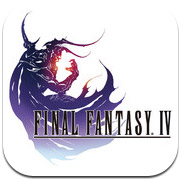 Box art - Final Fantasy IV