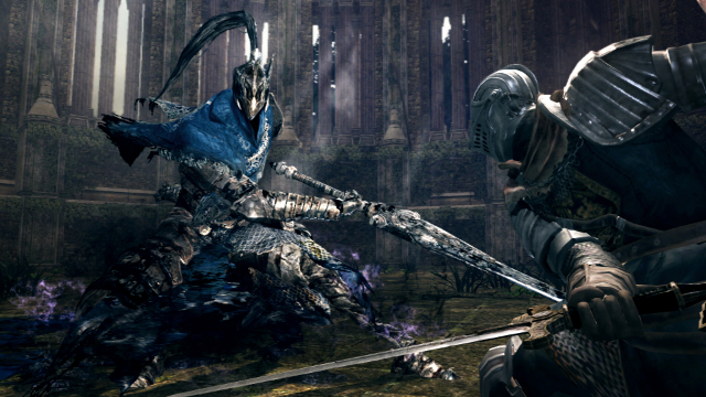 Dark Souls II\'s Map To Follow Its Predecessor, No Open World ...