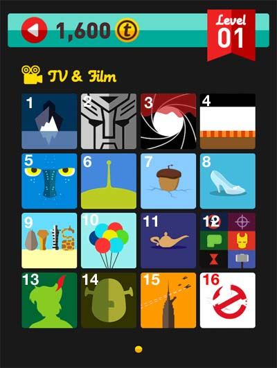Icon Pop Quiz Tv Film Gamerevolution