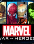 Box art - MARVEL War of Heroes