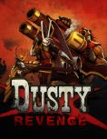 Box art - Dusty Revenge