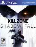 Box art - Killzone: Shadow Fall