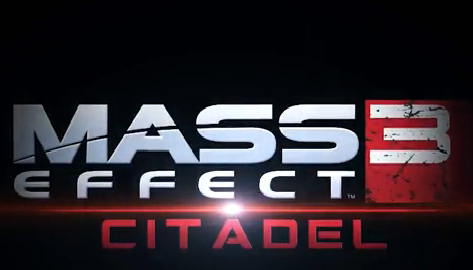 Box art - Mass Effect 3: Citadel