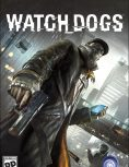 Box art - Watch Dogs (Wii U)