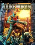Box art - Duke Nukem II