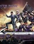 Box art - Saints Row IV