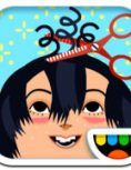 Box art - Toca Hair Salon 2