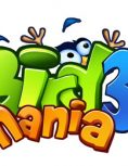 Box art - Bird Mania 3D