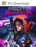 Box art - Far Cry 3: Blood Dragon