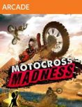 Box art - Motocross Madness (XBLA)